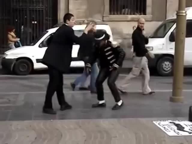 Vidéo Oasis - Pub Cinéma Citron Man