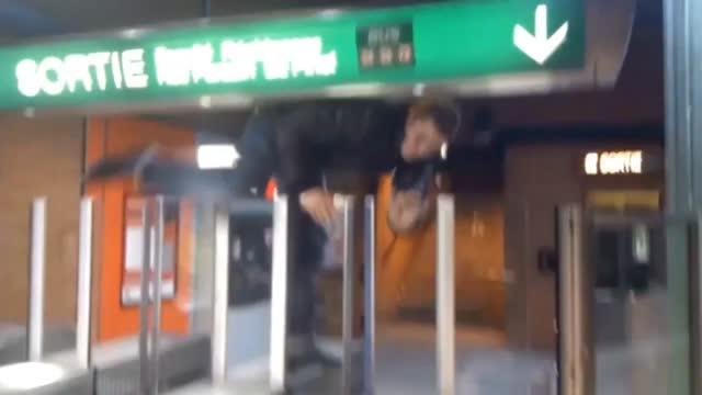 Vidéo Sun Hui Tong