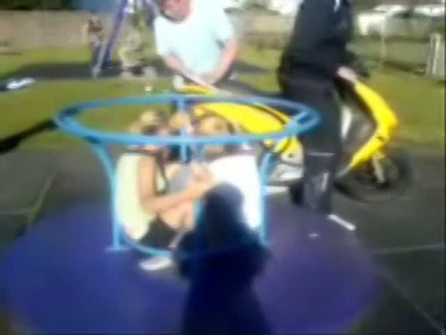 Vidéo Blague Avec Du Cellophane