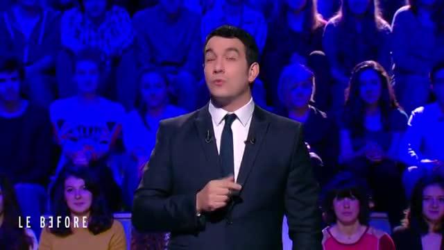 Vidéo Le Monde à L'envers - Pascal Le Grand Frère (parodie)