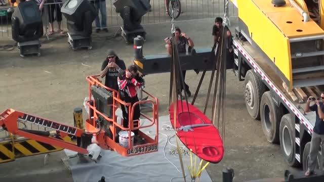 Vidéo The Inmate (el Recluso) - Générique