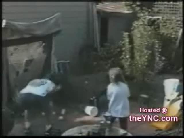 Vidéo Jessica Simpson