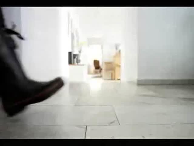 Vidéo Lara Croft
