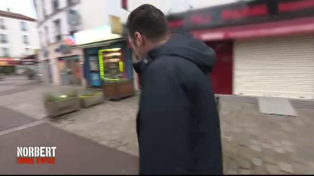 Vidéo Mélanie Laurent