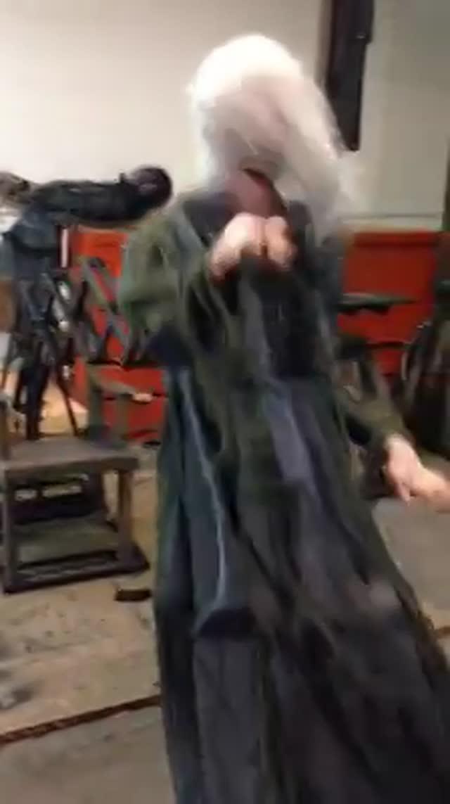 Vidéo January Jones