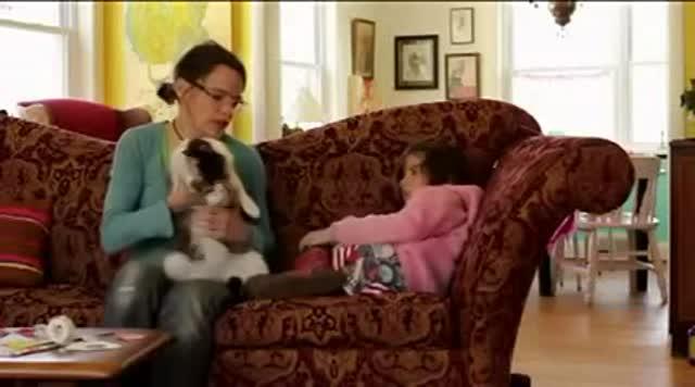 Vidéo Gemma Atkinson