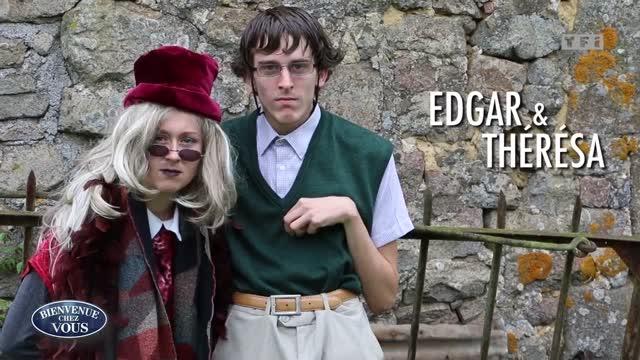 Vidéo Keira Knightley