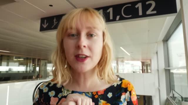 Vidéo Katee Life Danse Dans Sa Salle De Bain 8