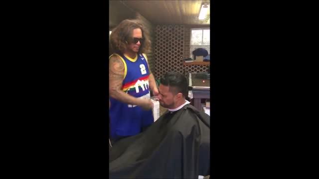 Vidéo Ana de Armas