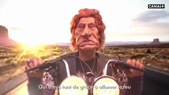 Vidéo Le Monde à L'envers - Reportages (parodie)