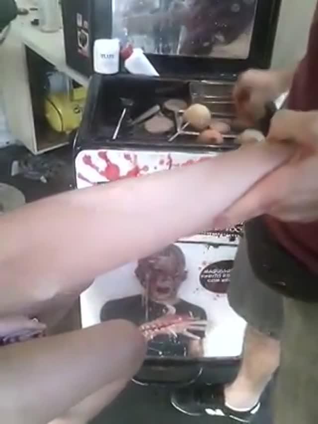 Vidéo Une Moto Mal Remontée En Russie