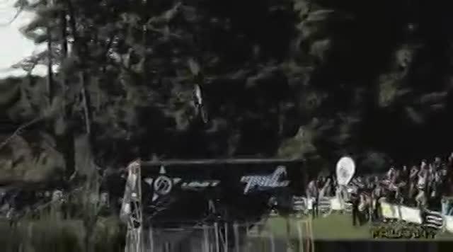 Vidéo Record Du Monde De Saut à Ski