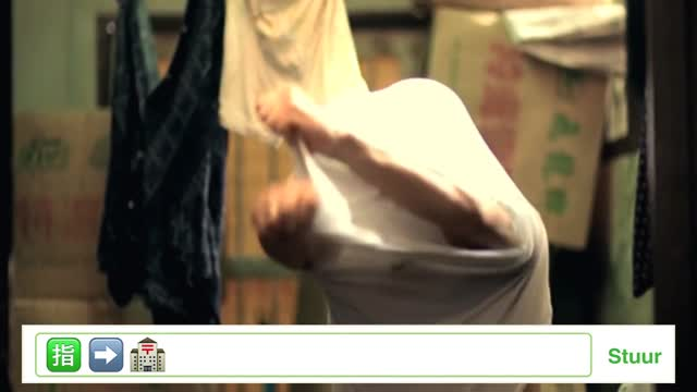 Vidéo Mellisa Clarke
