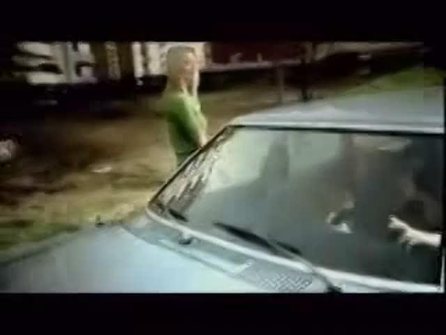 Vidéo Audi R8