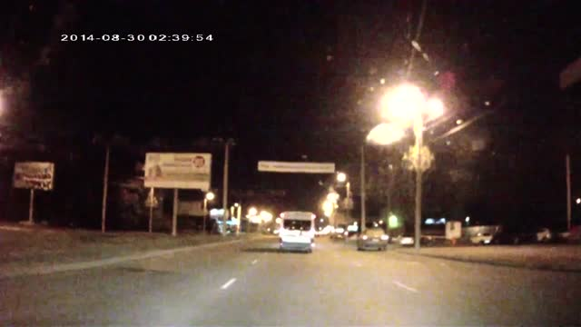 Vidéo Alexandra Stan
