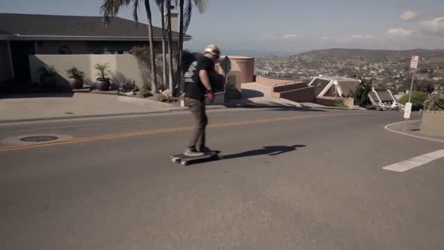 Vidéo Charlize Theron