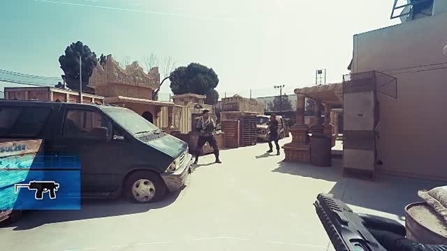 Vidéo Tenue De Soirée - T'es Fragile Des Lombaires