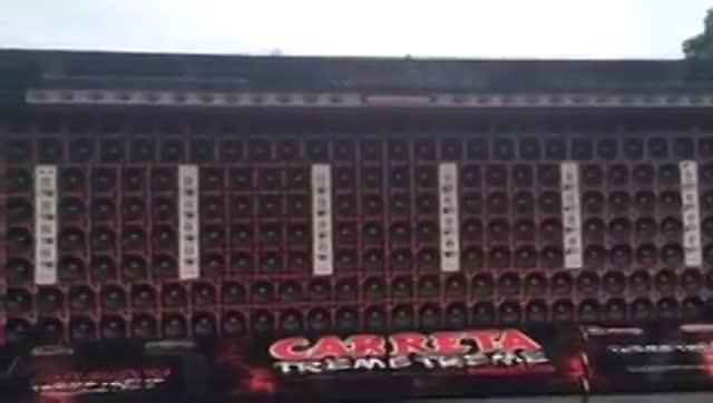 Vidéo Pac-man The Movie (the Fan Film)
