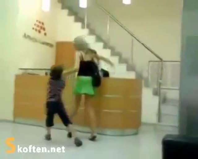 Vidéo Katy Perry