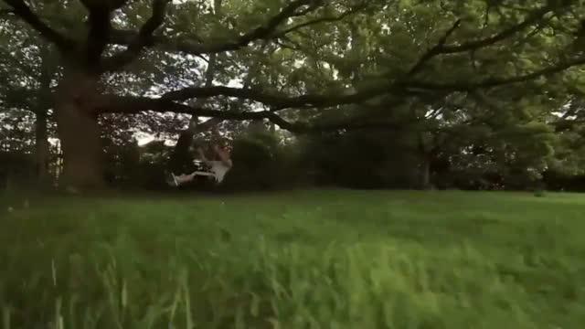 Vidéo Le Monde à L'envers - Nexte