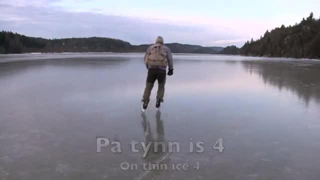 Vidéo Hunter King