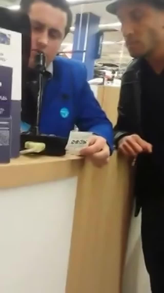 Vidéo Arbitre De Bagarre Corrompu