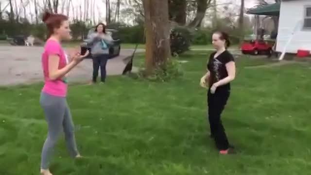 Vidéo Heidi Klum