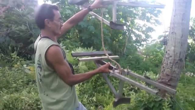 Vidéo Tila Tequila