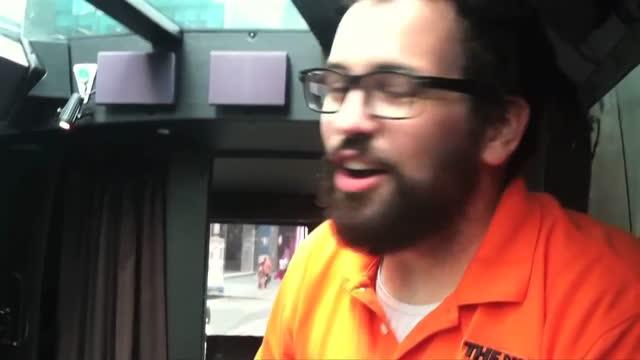 Vidéo Sasha Grey